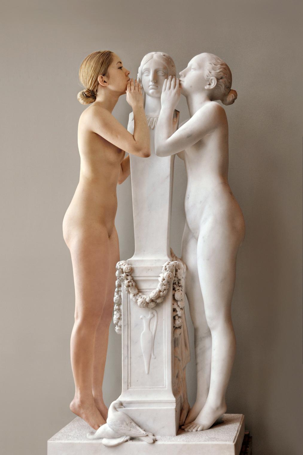Statue sex cartoon pictures