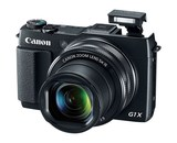 New Canon PowerShot G1 X Mark II for enthusiasts