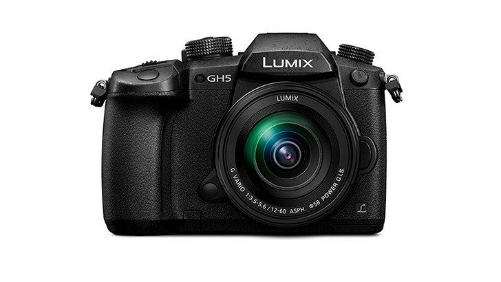 Фотоаппарат Panasonic Lumix DMC-GH5. Снимки или видео?