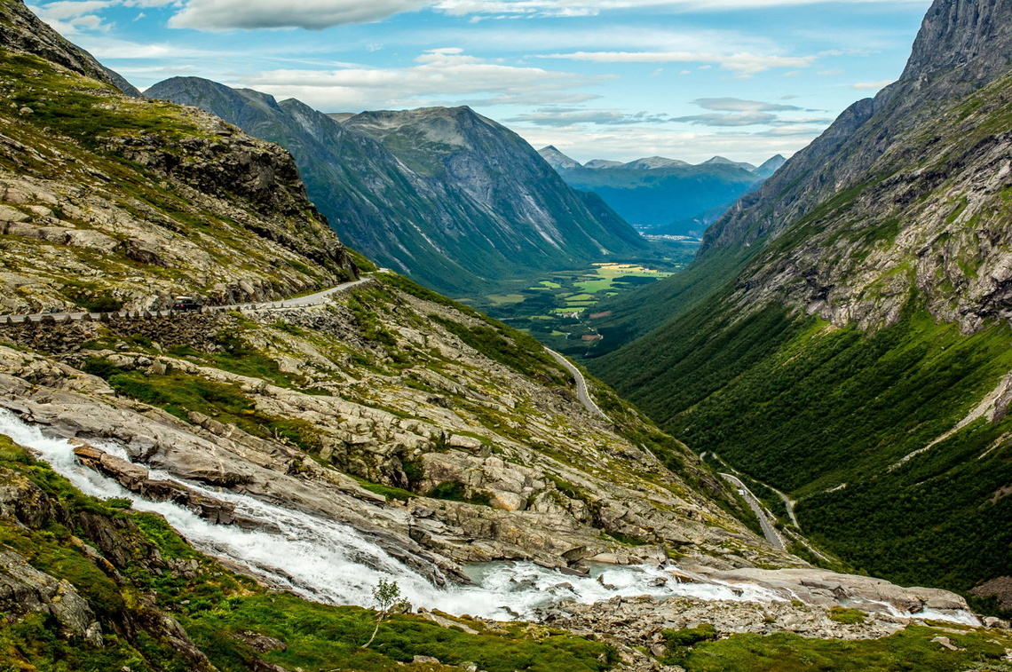 Trollstigen 4-Norway
