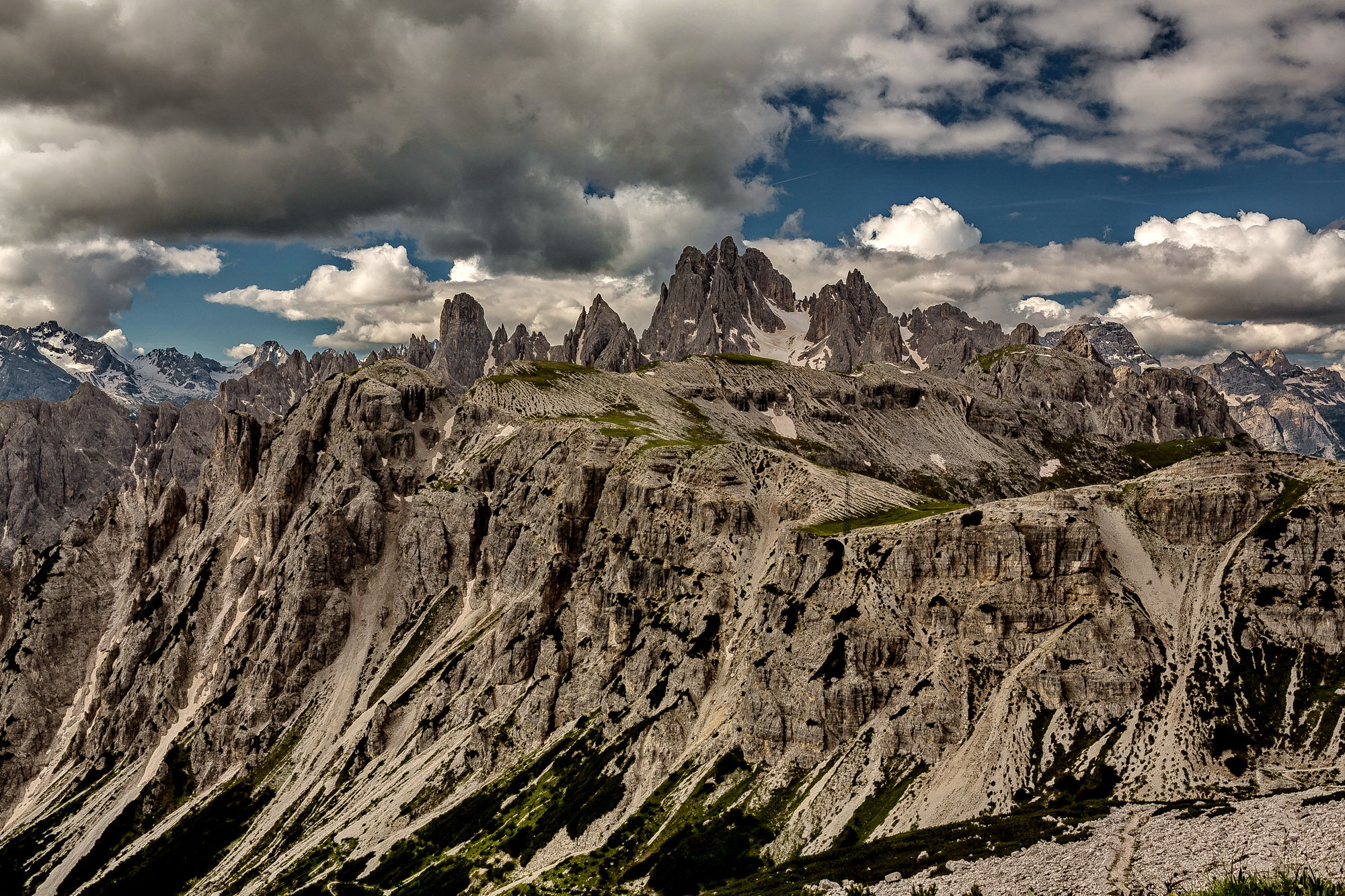 The Alps 2014-Italy-Dolomites1