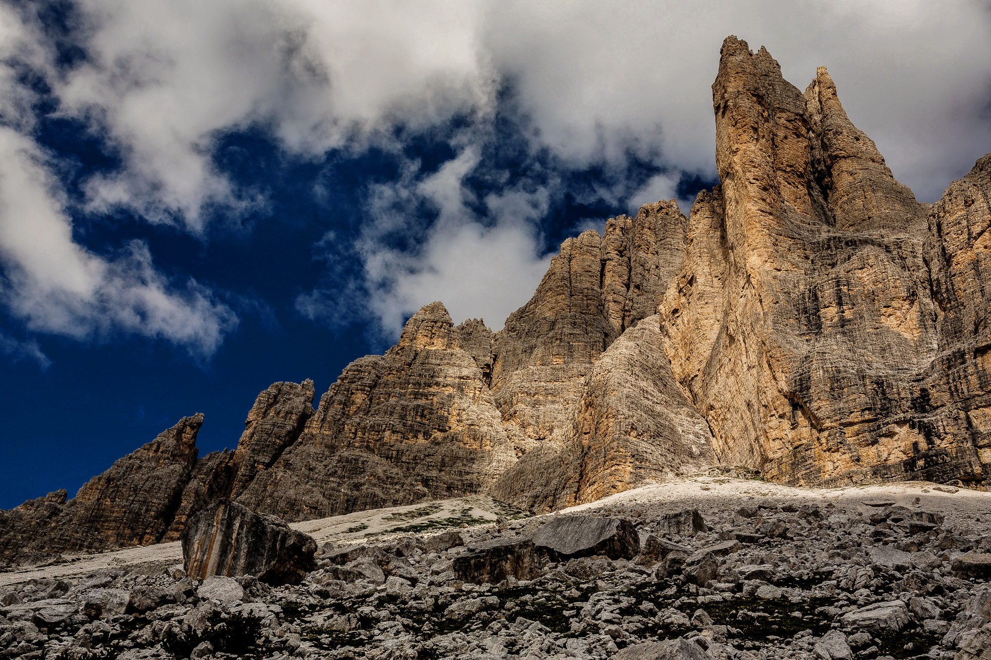 The Alps 2014-Italy-Dolomites 4