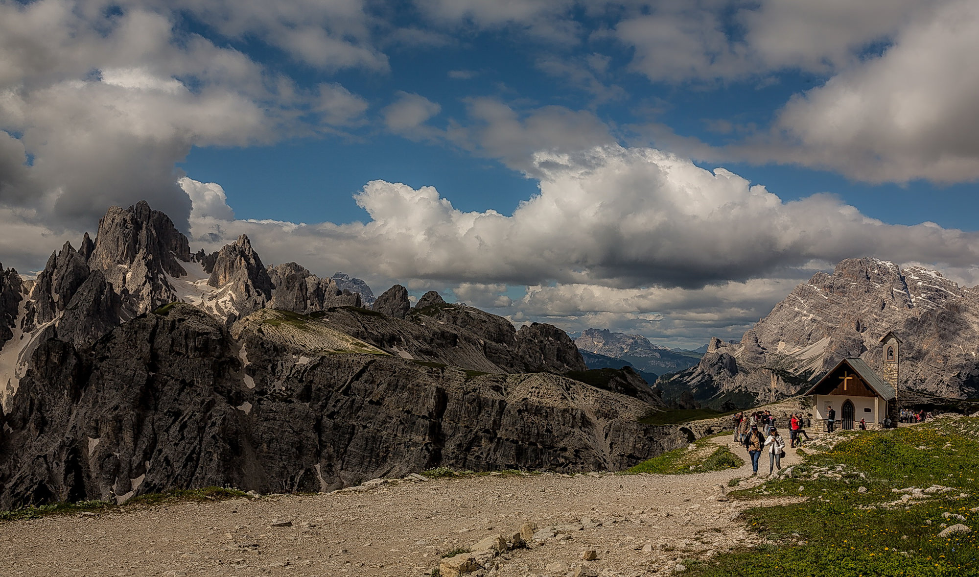 The Alps 2014-Italy-Dolomites 8