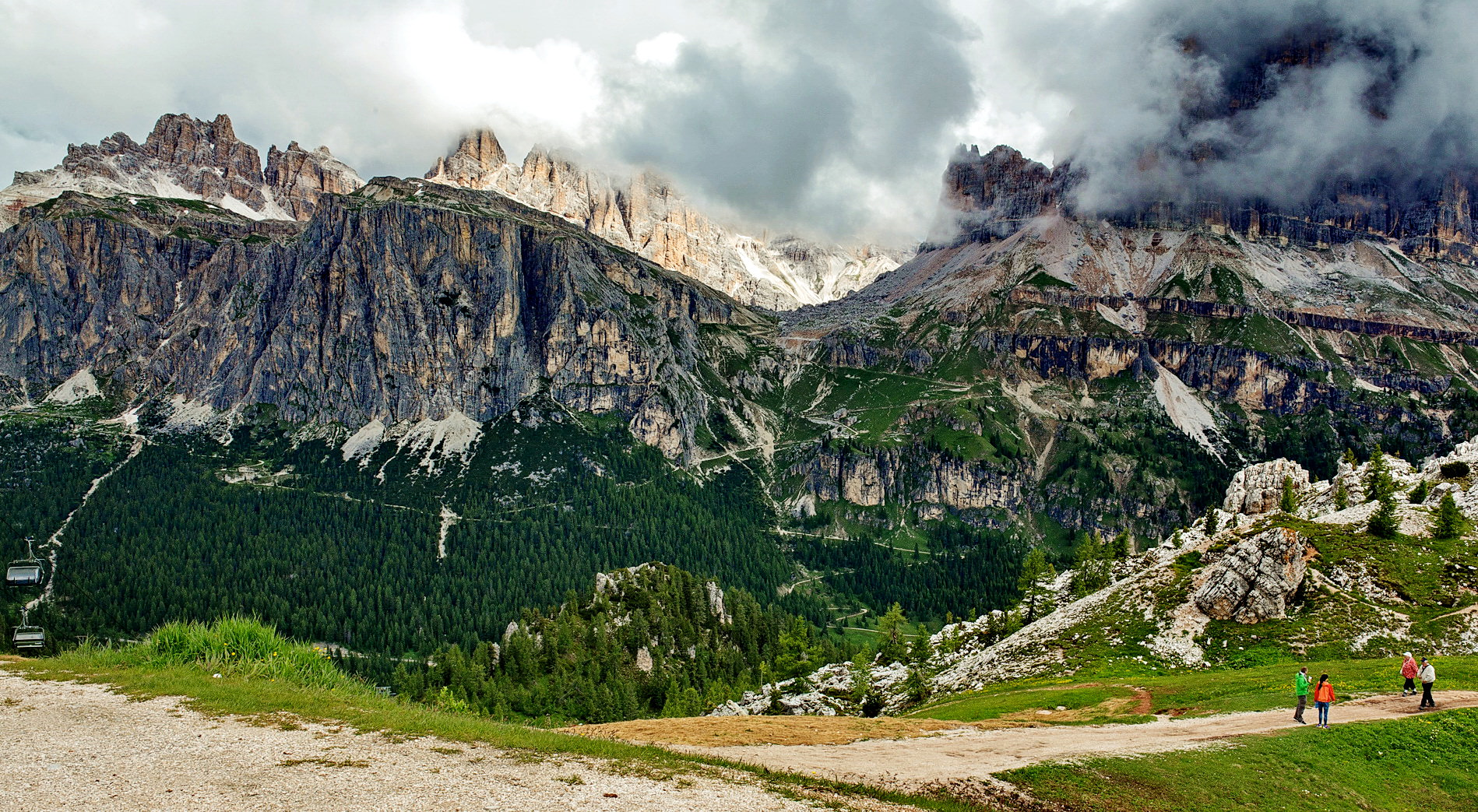 The Alps 2014-Italy-Dolomites 15