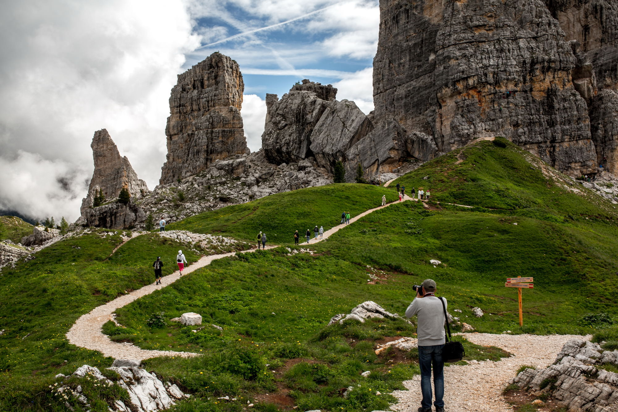 The Alps 2014-Italy-Dolomites 16