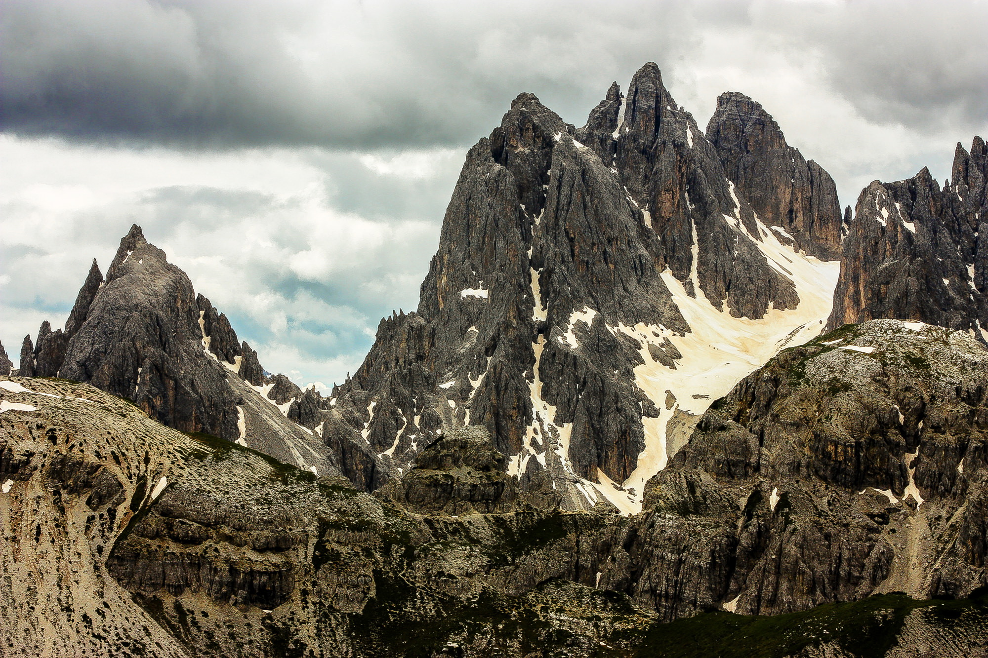The Alps-2014-Italy-Dolomites 17