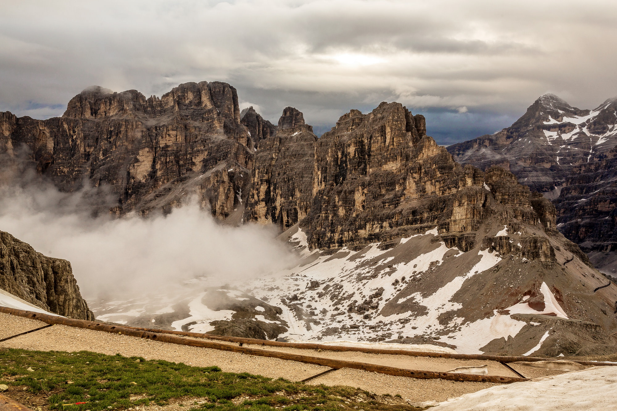 The Alps 2014-Italy-Dolomites 18