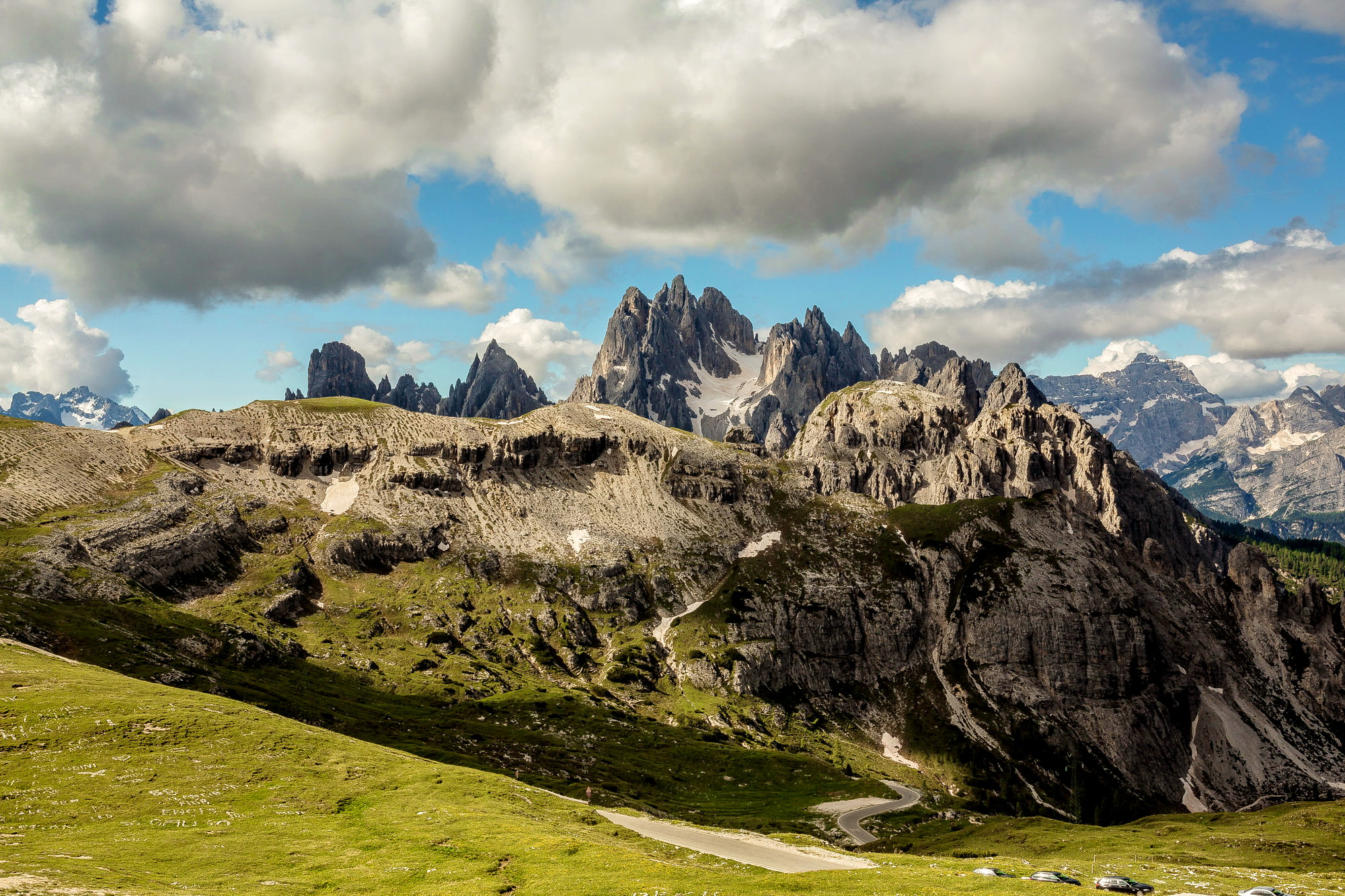 The Alps 2014-Italy-Dolomites 19