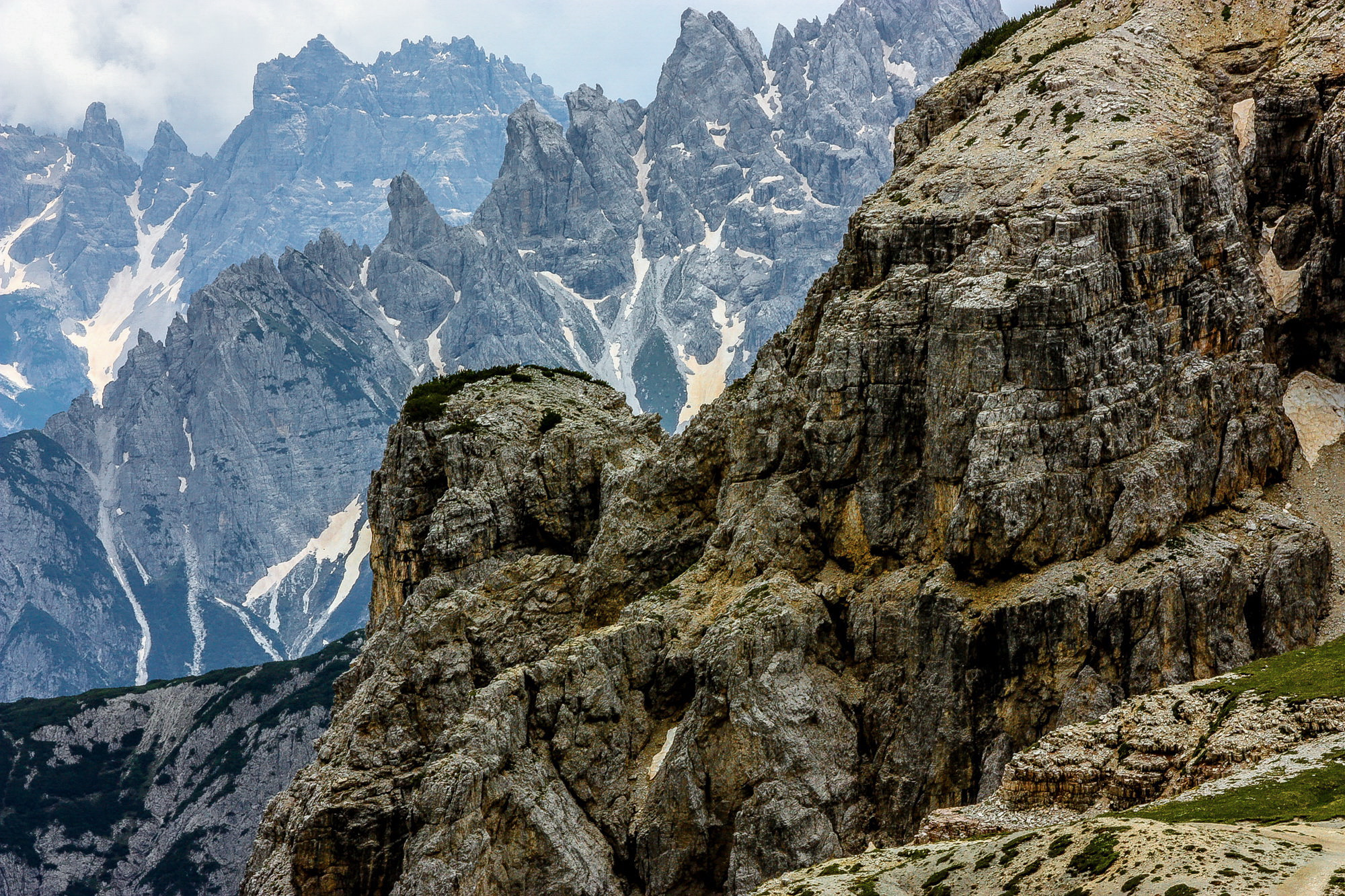 The Alps 2014-Italy-Dolomites 20