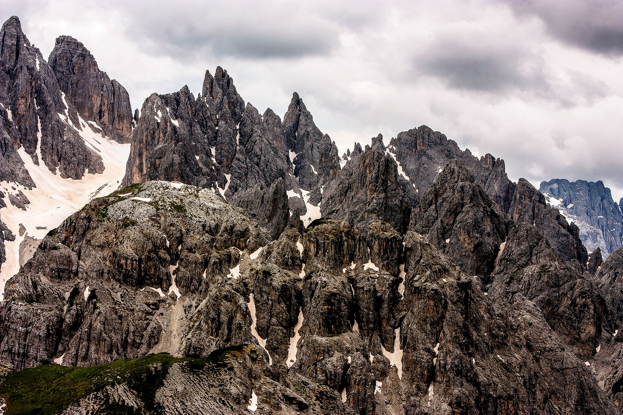 The Alps 2014-Italy-Dolomites 21