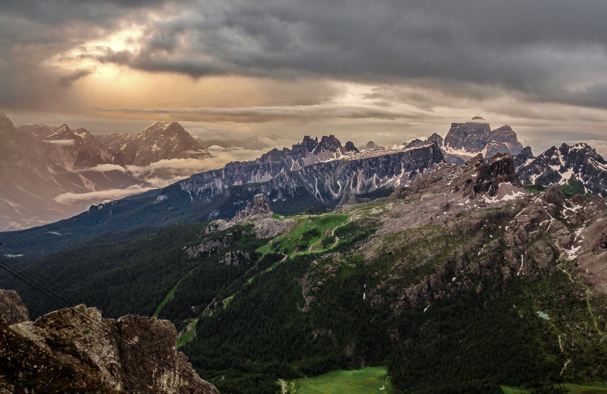 The Alps 2014-Italy-Dolomites 22