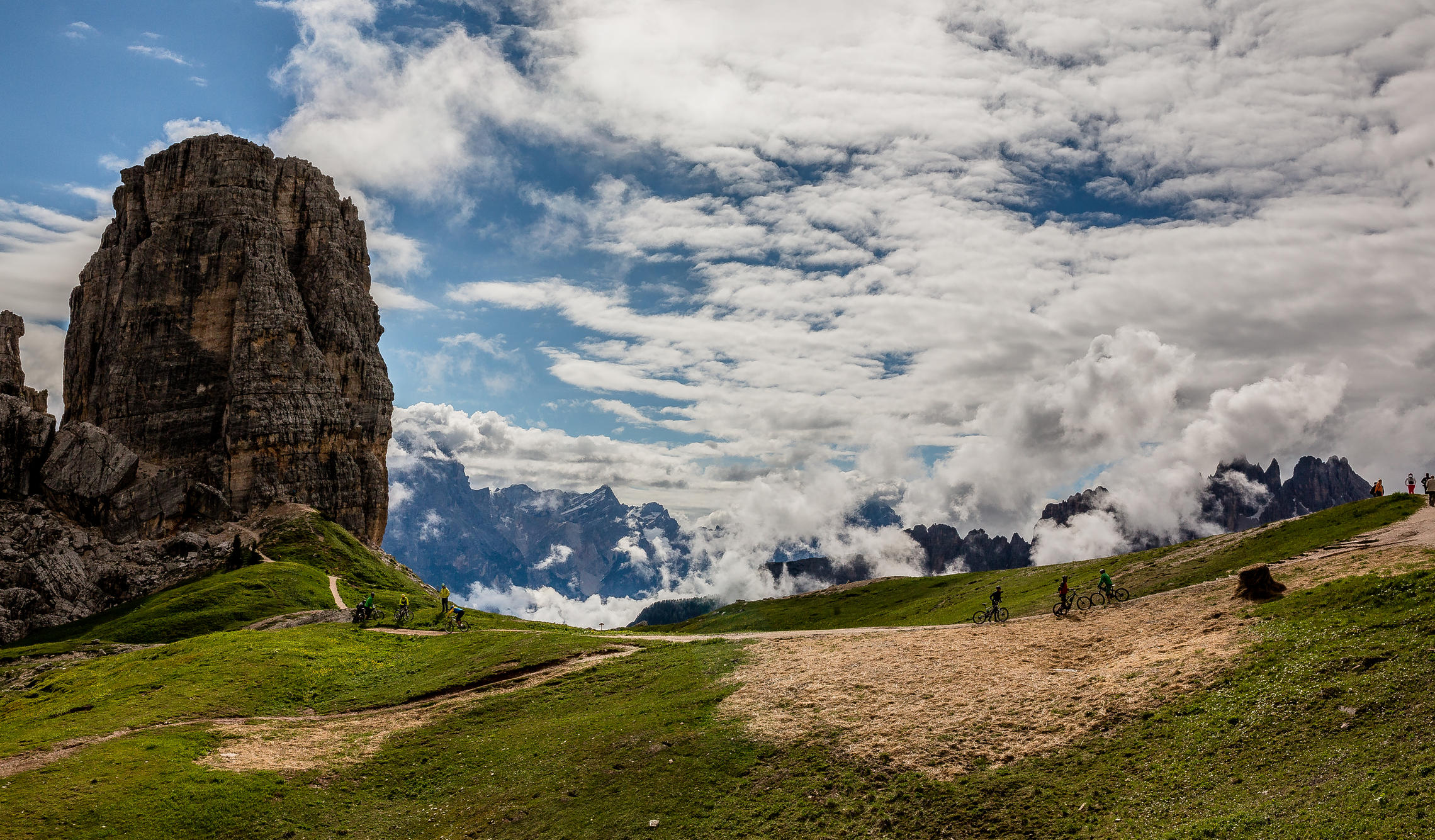 The Alps 2014 Italy Dolomites 42