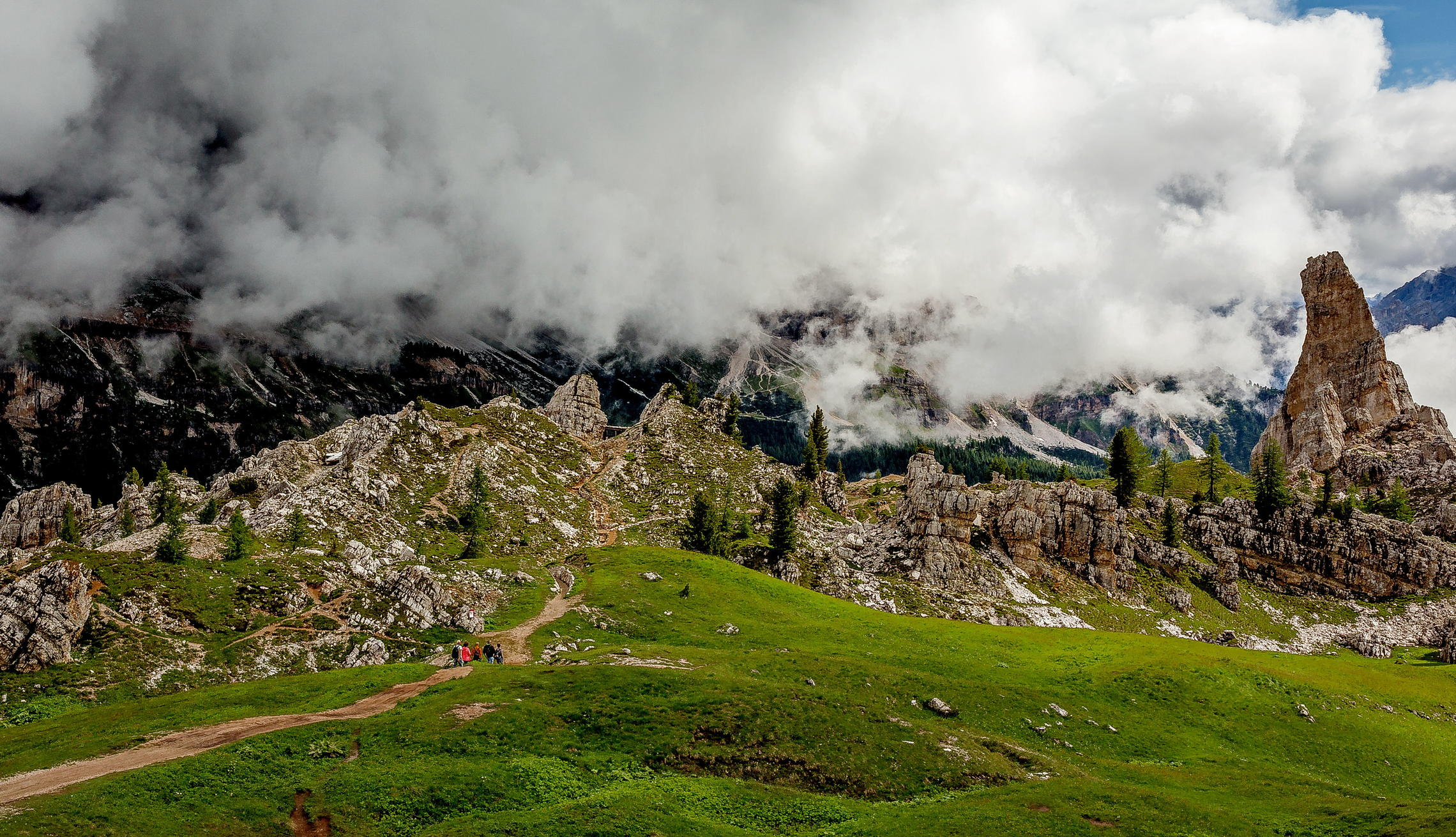 The Alps 2014 Italy Dolomites 47