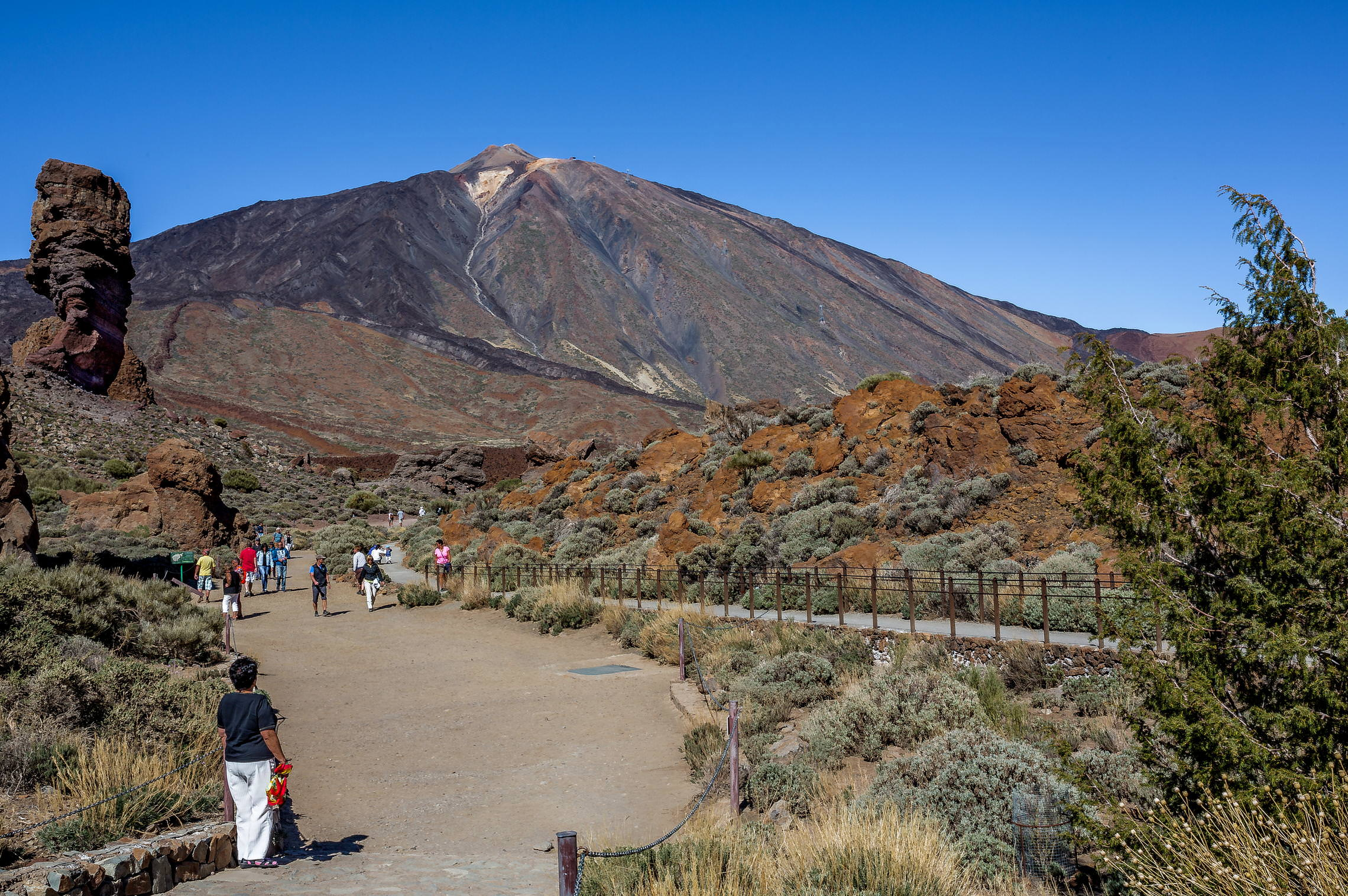 Spain 2015 Canary Tenerife-Teide 8