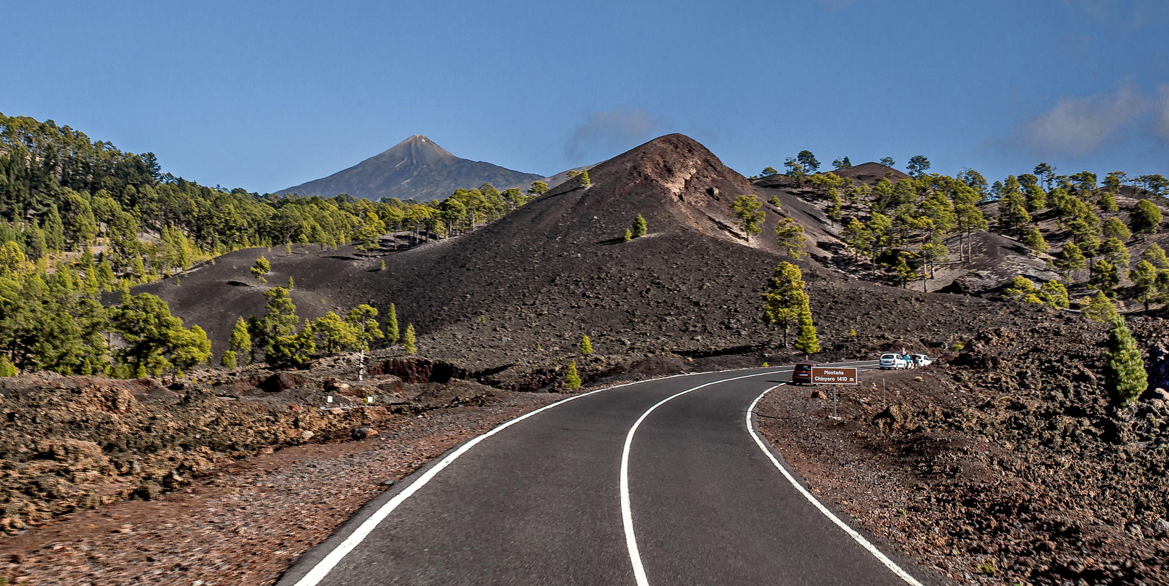 Spain 2015 Canary Tenerife-Teide 9