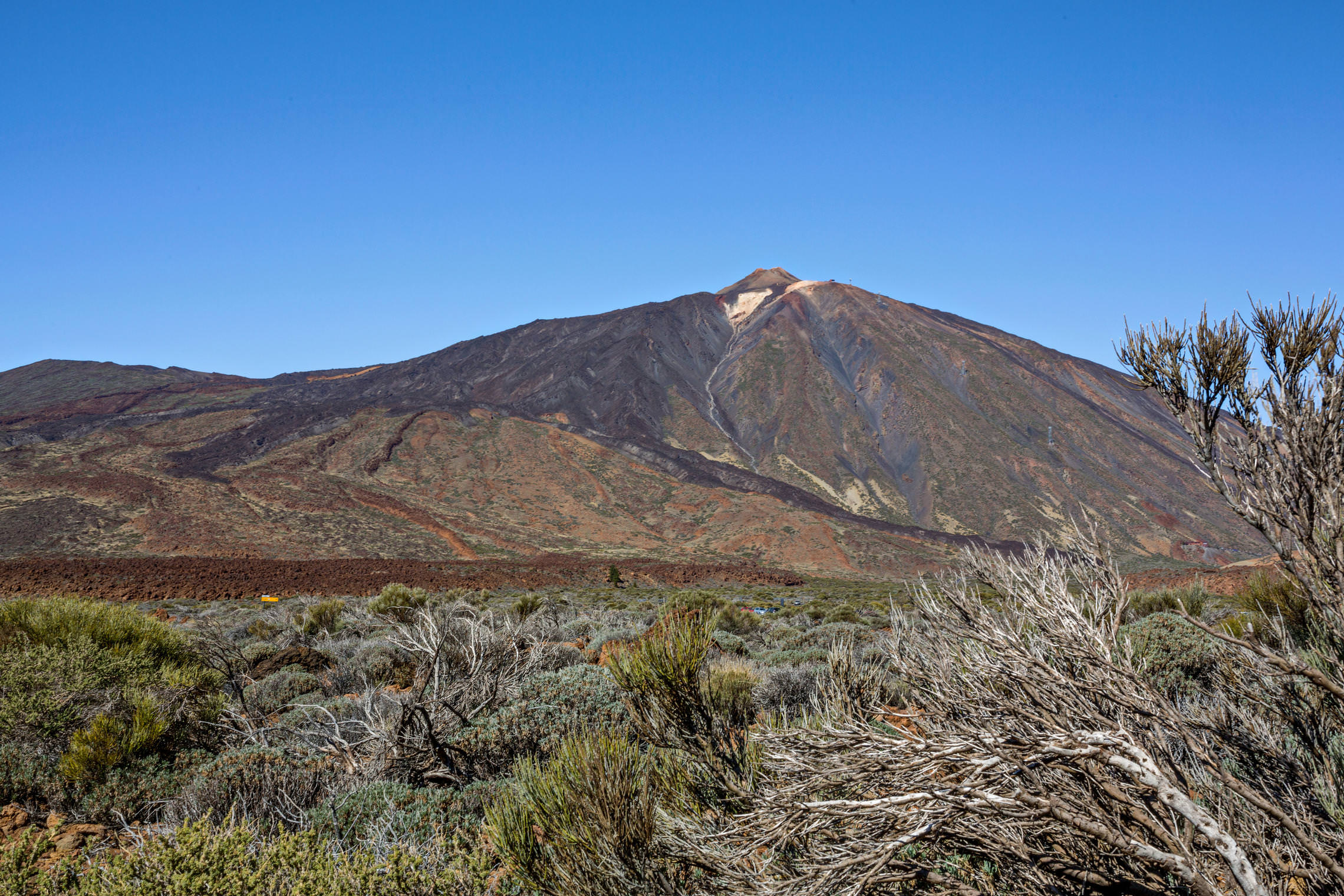 Spain 2015 Canary Tenerife-Teide 10