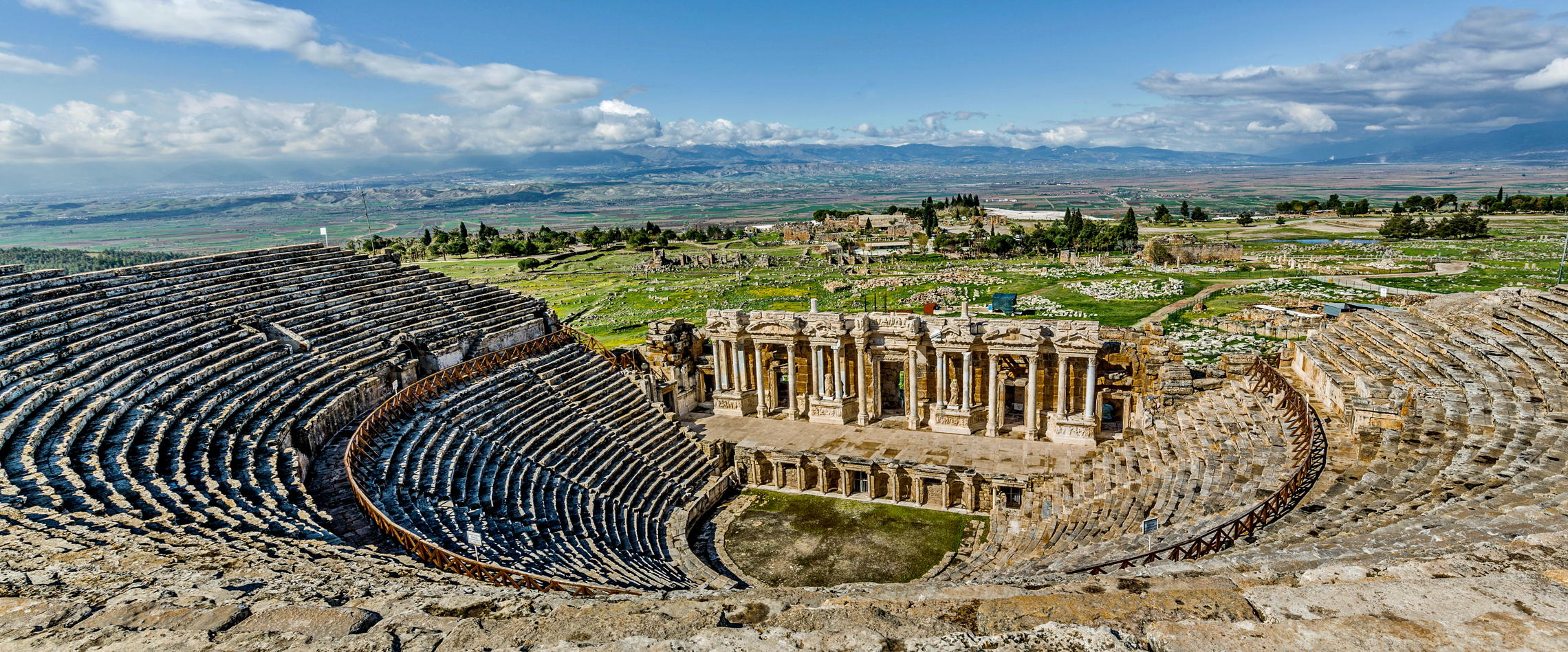 Turkey 2016 Hierapolis