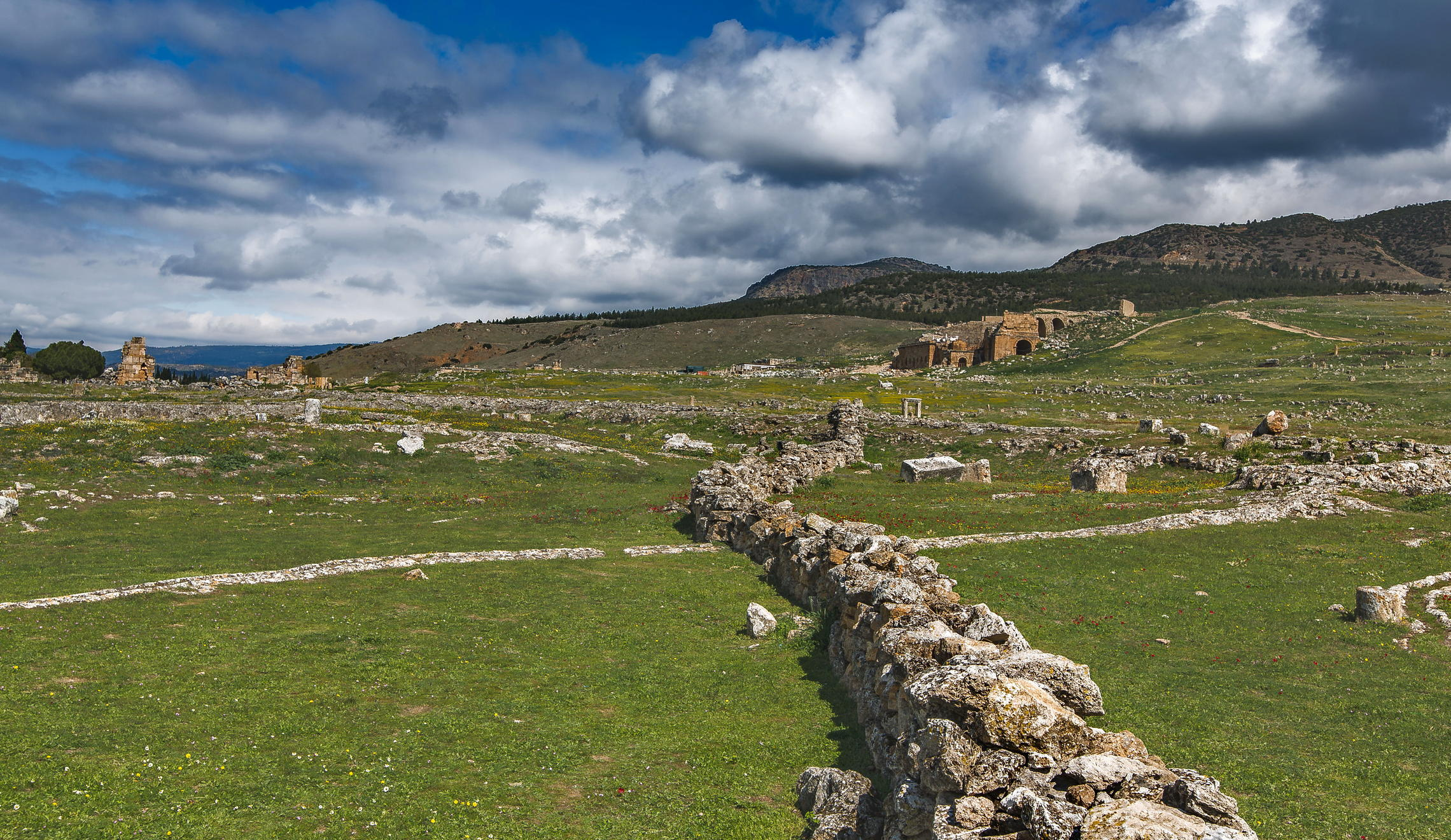 Turkey 2016 Hierapolis 8