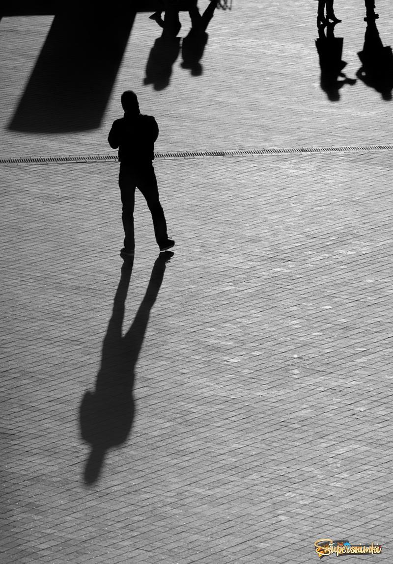 картинке с тенями люди просто обожают