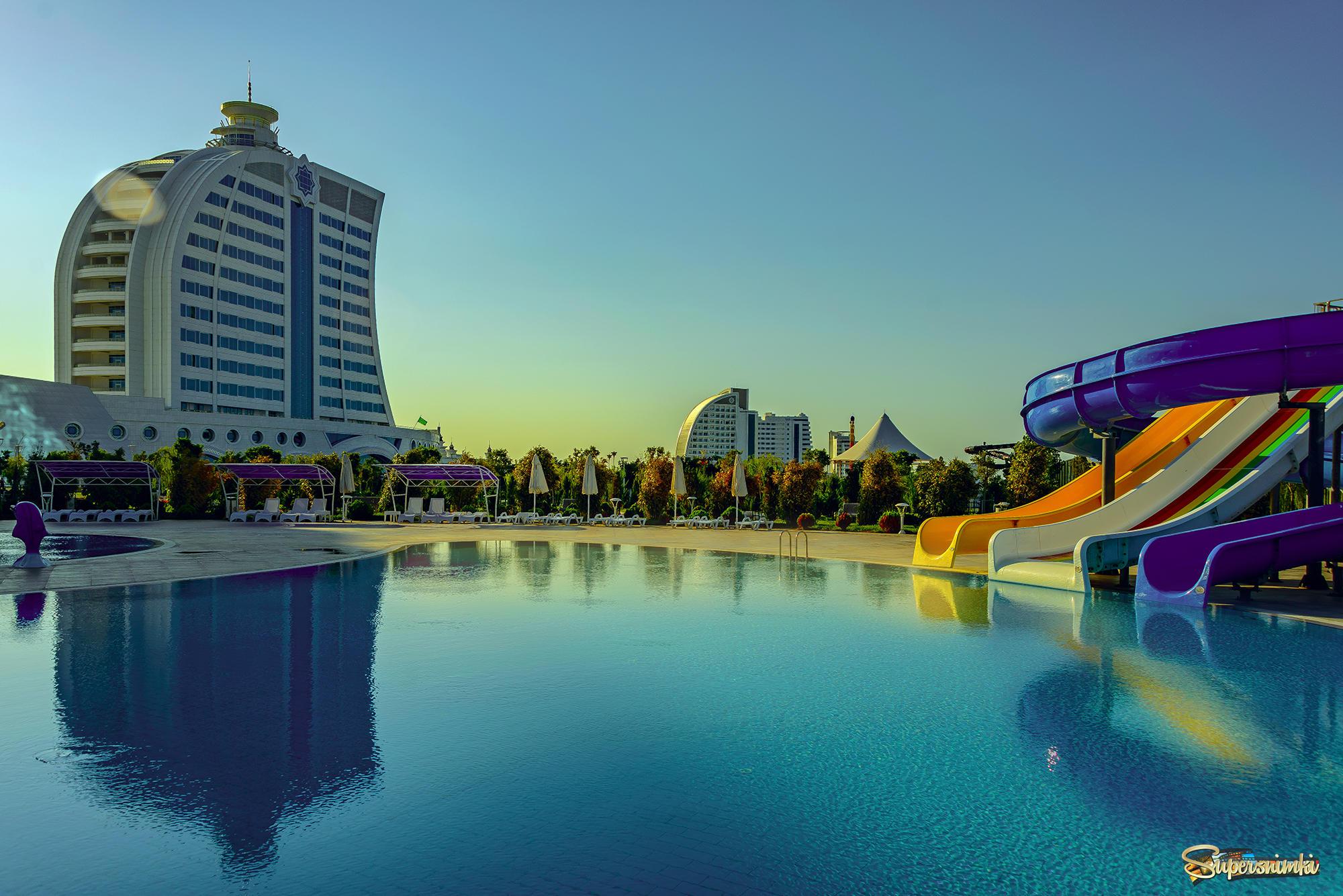 финк туркменбаши отель фото бедной семье, начал