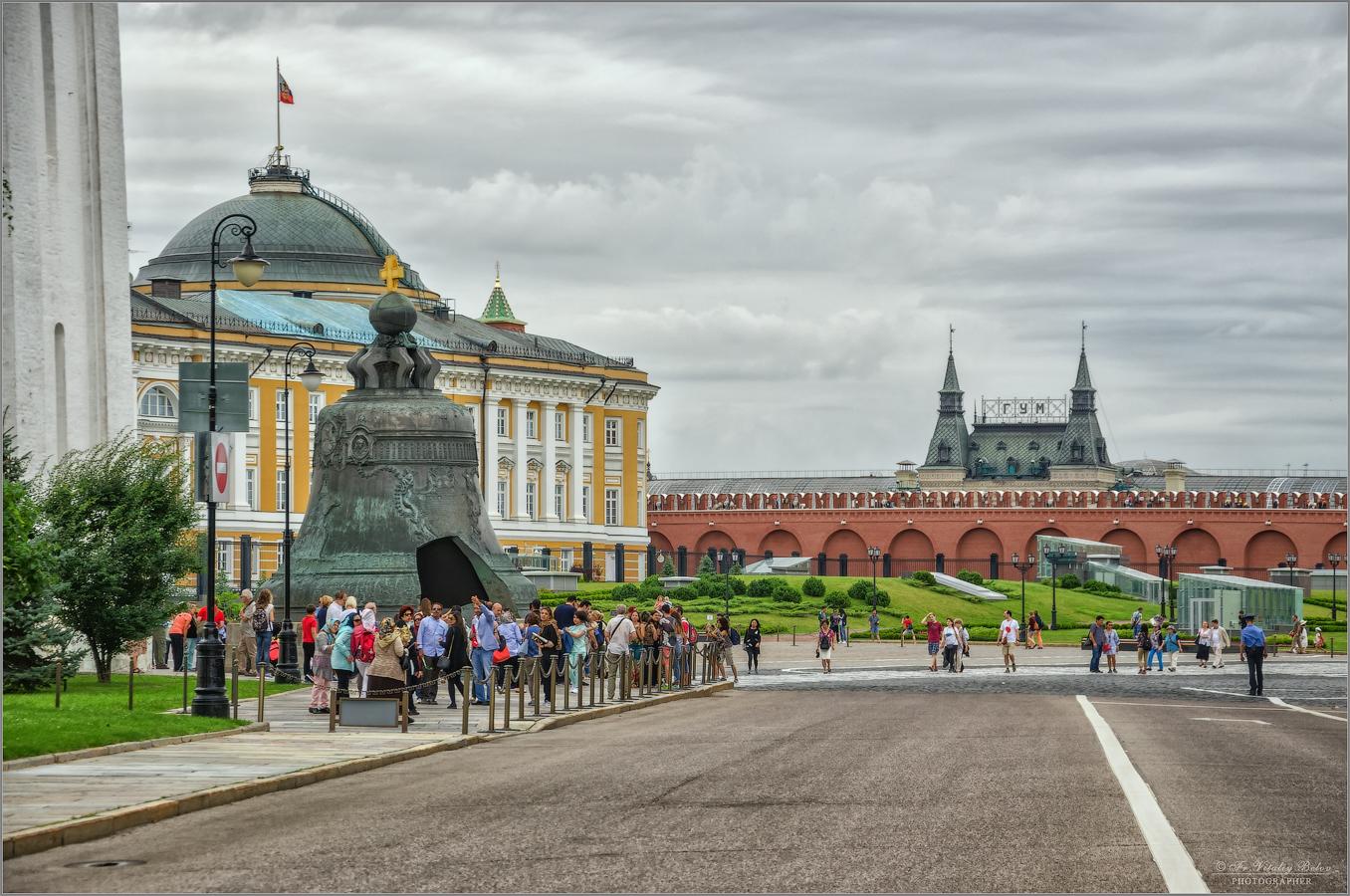 территория кремля фото наше