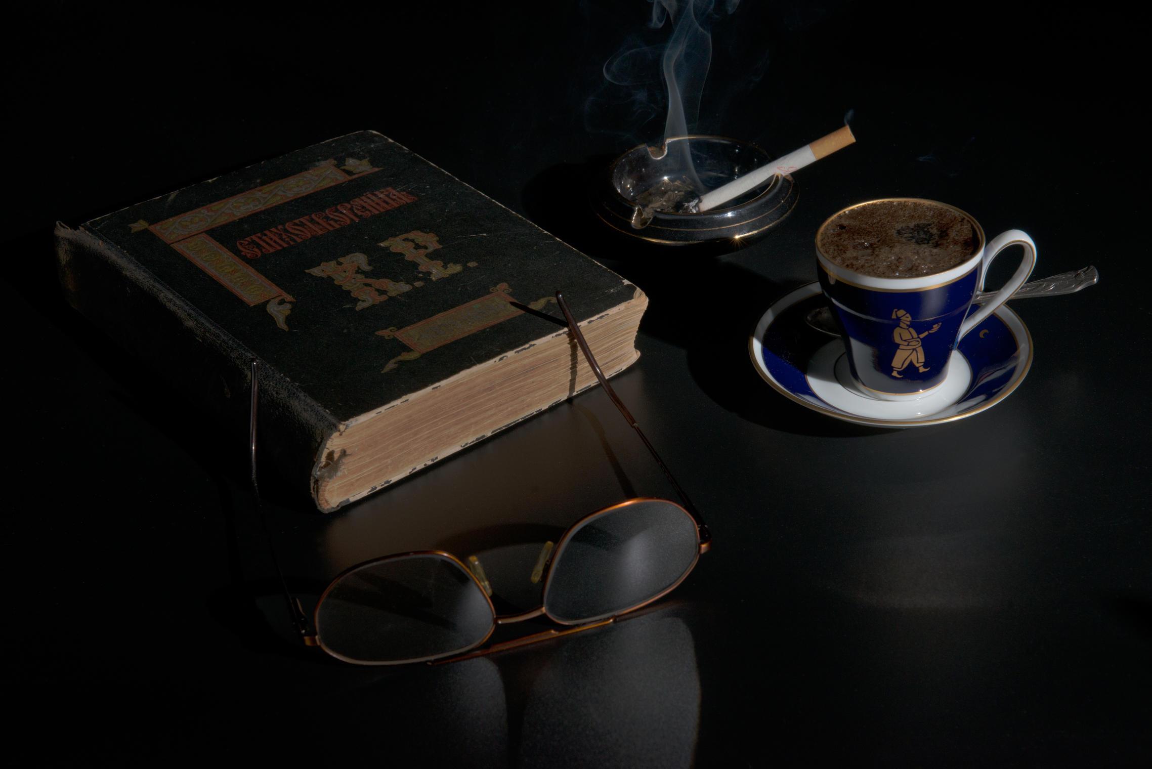 Сигареты и книги картинки
