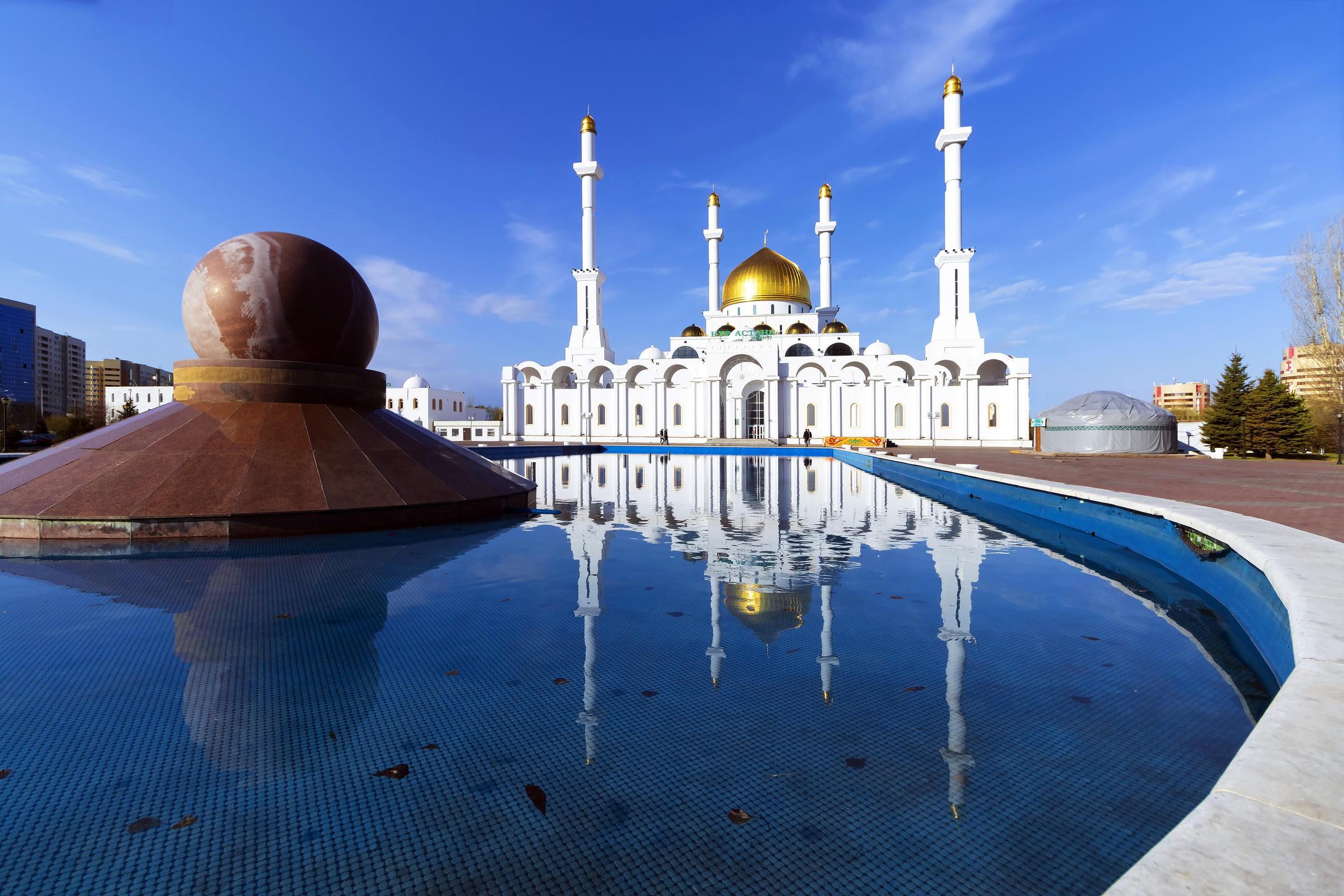 новый все мечети астаны картинки достаточно уверенный